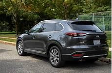 Drive 2017 Mazda Cx 9 Affordable Bmw X5 Alternative