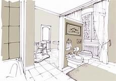 Bathroom Ideas Drawing by Sketches By Irina Kudryashova At Coroflot