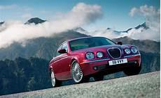 2006 jaguar s type diesel top speed
