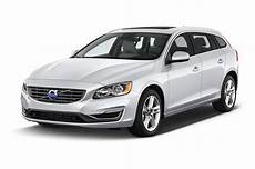 Volvo V 60 - 2016 volvo v60 review and rating motor trend