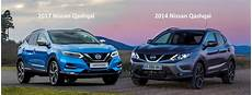 2017 nissan qashqai rogue sport in the us revealed