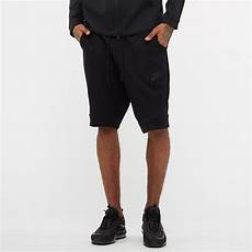 mens clothing nike sportswear tech fleece black