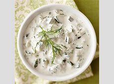 cucumber yogurt sauce_image