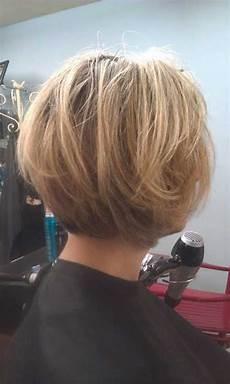haircut layered bob hairstyle back view 15 layered bob back view bob hairstyles 2018 short hairstyles for women