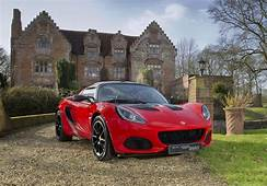 Less Mass Means More Lotus – The New Elise Sprint