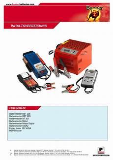 test pruefgeraete d05 2013c by banner batterien issuu