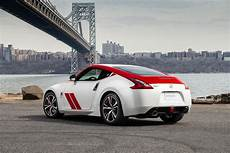 2020 nissan 370z 50th anniversary edition a 2 600 option