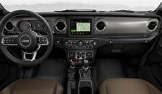 2020 jeep gladiator interior configure your 2020 jeep gladiator truck from base