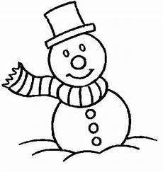 ausmalbilder winter ausmalbilder f 252 r kinder