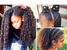 pretty curly kids hairstyles youtube