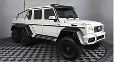 mercedes g 6x6 2014 mercedes amg g63 6x6 for sale in us for 1 69m