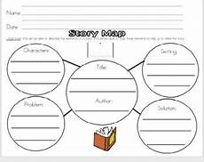 story map worksheet grade 4 11623 1000 images about graphic organizers on connections comprehension and text