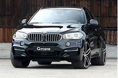 G Power Finds Bmw X6 M50d S Sweet Spot With 455 Diesel