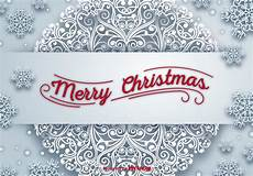 merry christmas banner download free vector art stock graphics images