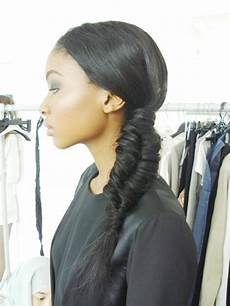 Pictures Of Fishtail Braid Hairstyles
