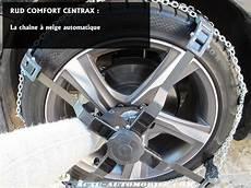Rud Comfort Centrax La Cha 238 Ne 224 Neige Automatique Actu