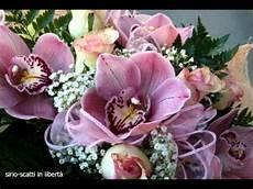 fiore con la a fiori e auguri wmv