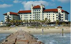 the top ten galveston hotels of 2016