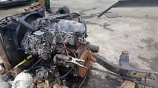 κινητηρας mitsubishi l200 4d56 k74 engine test