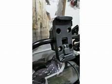 traversino manubrio moto supporto per traversino manubrio moto garmin zumo 590 595
