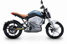soco ts1200r moped elektrik mu milik