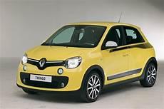 Renault Twingo Iii Auf Dem Genfer Salon Sitzprobe