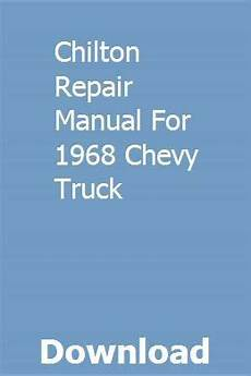 auto repair manual free download 2012 toyota avalon spare parts catalogs chilton repair manual for 1968 chevy truck pdf download online full chilton repair manual