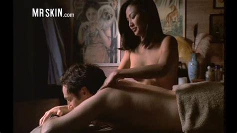 Mrs Berry Naked
