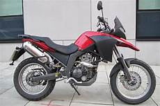 ride 2009 derbi terra 125 review visordown