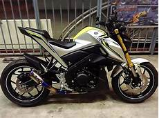 Yamaha Xabre Modif modifikasi yamaha xabre 150 m slaz 5 motorblitz