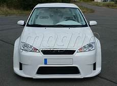 ford focus turnier rc2 wide kit
