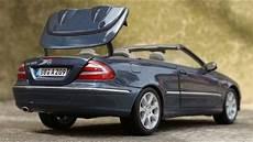 1 18 mercedes w209 clk500 cabriolet kyosho dealer