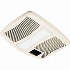 Bathroom Fans With Light And Heater