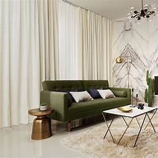 4 Fabulous Curtain Trends To Inspire You Ideal Home