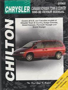 small engine repair manuals free download 1999 plymouth breeze transmission control 1996 1999 chrysler town country caravan grand voyager grand chilton manual