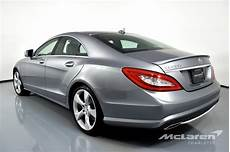 used 2014 mercedes cls cls 550 for sale 34 996