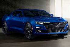 6 modern day muscle cars 45 000 for 2019 autotrader