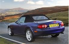 Mazda Mx5 1998 Car Review Honest