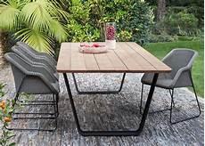 table de jardin moderne manutti mood garden chair garden chairs contemporary
