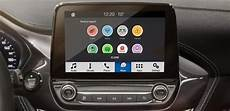 application ford sync 3 waze d 233 sormais compatible ford sync 3 via android et ios