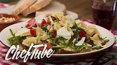 a litalienne comment faire une salade de p 226 tes 224 l italienne recette