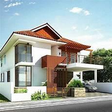 Contoh Desain Rumah Dengan Gaya Classic Yang Indah Rumah