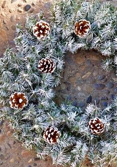 Gorgeous Autumn Winter Decoration Which Is Created By
