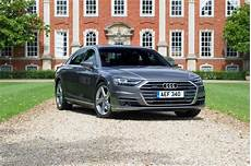 2018 audi a8 uk spec priced from 163 69 100