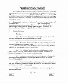 sle confidentiality agreement form 8 documents in pdf word