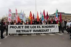 manifestation contre la loi du travail manifestation loi travail pour un nouveau mod 232 le de soci 233 t 233