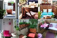 Mini Balkon Effektiv Einrichten Nettetipps De
