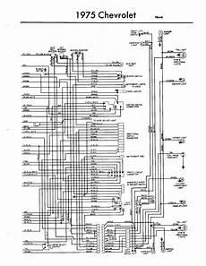 1975 c10 wiring diagram all generation wiring schematics chevy forum