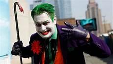 s comment about joker gets his guns taken away