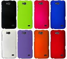 for zte maven z812 rubberized protector case snap phone cover accessory ebay